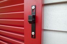 E-5803-Ladenhalter für Türen-30 mm