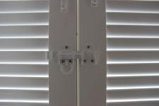 E-5315-Ladenverschluss mit Zugring für Doppelladen