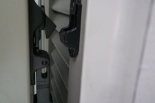 E-17610s-Ladenhalter für Türen-30mm