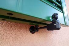 R-469086s-Ladenhalter Frauenkopf-235