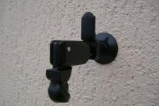 R-469085s-Ladenhalter Frauenkopf-205
