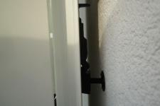 R-338219s-Tür-Ladenhalter mit Trägeschraube-195