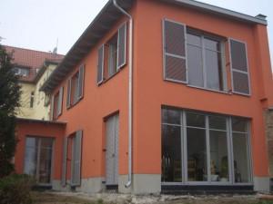 Grundrahmen Fensterladen GR 05