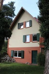Grundrahmen Fensterladen GR 21