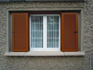 Zargenladen Fensterladen ZL 05