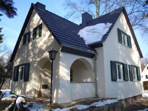 Zargenladen Fensterladen ZL 06