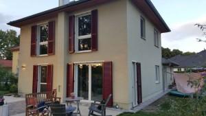 Zargenladen Fensterladen ZL 08
