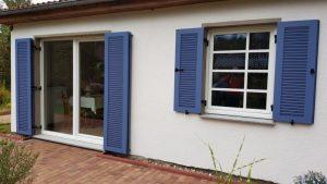 Basisrahmen Fensterladen BR_40