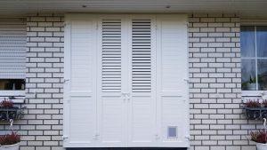 Basisrahmen Fensterladen BR_45